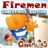 Гремлины: Пожар зимой (Greemlins: Christmas Fires)