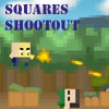 Квадратный шутер (Squares shootout)