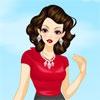 Одевалка: Принцесса Джесси (Princess Jesse Dress Up)