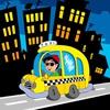 Поиск слов: Такси (Taxicab Word Search)