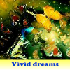 Пять отличий: Мечты (Vivid dreams 5 Differences)