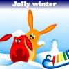 Пять отличий: Зима (Jolly winter)