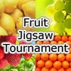 Пазл: Фрукты (Fruit Jigsaw Tournament)