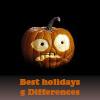 Пять отличий: Лучшие выходные (Best holidays 5 Differences)