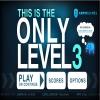 Всего один уровень 3 (THIS IS THE ONLY LEVEL 3)