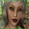 Макияж: Лесной эльф (Forest Elf Make Up)