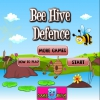 Пчелы: Защита улья (bee Hive Defence)