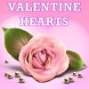 Пары карточек: Сердца (Valentine Hearts)