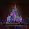 Пять отличий: Сказка (New Year's fairy tale, 5 Differences)
