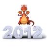 Пять отличий: Год дракона (The year of the Dragon. 5 Differences)