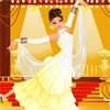 Одевалка: Наряд для танца (Ballroom Dancer Dress Up)