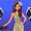 Одевалка: Наряд для бала (Chic Gowns Dress Up)