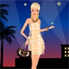 Одевалка: Звезда вечеринки (Party Diva Dress Up)