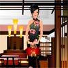 Одевалка: Азия (Asian Dresses)