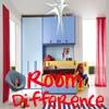 Различия: Комната (Room Spot Difference)
