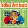 Поиск слов: Американский футбол (Football Word Search)