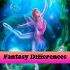 Сказочные различия (Мега пак) (Fantasy Differences (Mega pack))