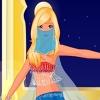 Одевалка: Танцовщица (harem dancer)