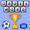 Кроссворд: Спорт (Illustrated Sports Crossword)