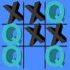 Крестики-нолики QX(Tic Tac Toe QX)