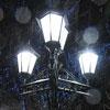 Пазл: Ночное освещение (Night Light)