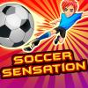 Футбол: Сенсация (Soccer Sensation)