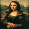 Пятнашки: Мона Лиза (Mona Lisa puzzle)