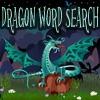 Поиск слов: Драконы (Dragon Word Search)