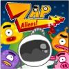 Пришельцы в прицеле (Zap Aliens by FlashGamesFan.com)