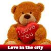 Пять отличий: Любовь в городе (Love in the city)