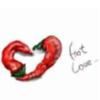 Пять отличий: Горячая любовь (Hot love 5 Differences)