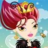 Одевалка: Королева Барби (Queen Barbee)