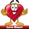 Пять различий: Сердечки (Love Heart  5 Differences)