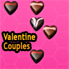 Пары Валентинок (Valentine Couples)