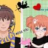 Аниме: Пары валентинок (Anime valentine couple creator)