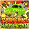 Хулиган на паркинге (Parking Hooligan)