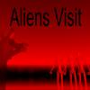 Визит чужих (Aliens Visit)