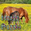 Пятнашки: Лошадки (Horse Puzzle)