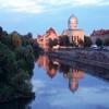 Пазл: Река Орадая (Jigsaw: Oradea River)
