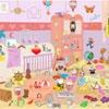 Поиск предметов: Спальная комната Месси (Messy Bedroom Hidden Objects)