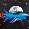 Космический путь (Space path)