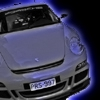 Пазл: Порше (free puzzzle with cool porsche)