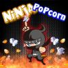 Попкорн ниндзя (Ninja Popcorn)
