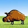 Охота на кабанов (Hog Hunter)