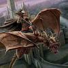 Пять отличий: Повелитель драконов (Lord of the dragons)