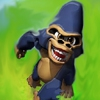 TD: Гориллы (Gorilla killer Tower Defense)