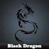 Пять отличий: Черный дракон (Black Dragon)