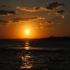 Пазл: Закат в Стамбуле (Jigsaw: Istanbul Sunset)