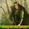 Пять отличий: Король эльфов (King of the Elves)