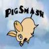 Метание свиньи  (PigSmash)